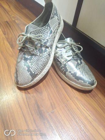 Макасины, мокасины, туфли, переобувка