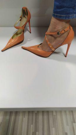 Buty damskie włoskiej marki Jeu de  Femme