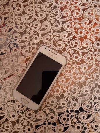 Telefon komórkowy Samsung Galaxy Trend
