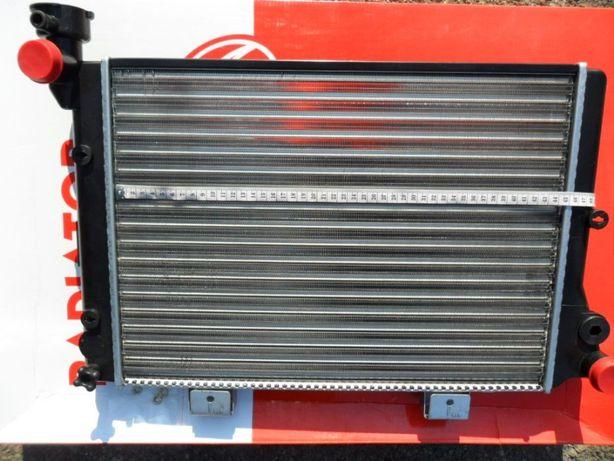 Радиатор основной охлаждения водяной ВАЗ 2103, 2106 Aurora Польша
