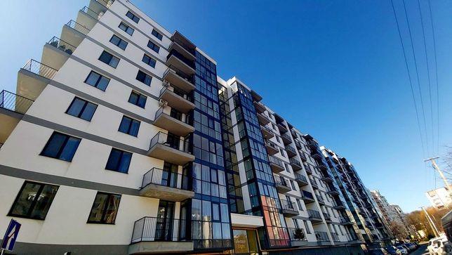 Продаж 1-кімнатної квартири в новобудові по вул.Мазепи
