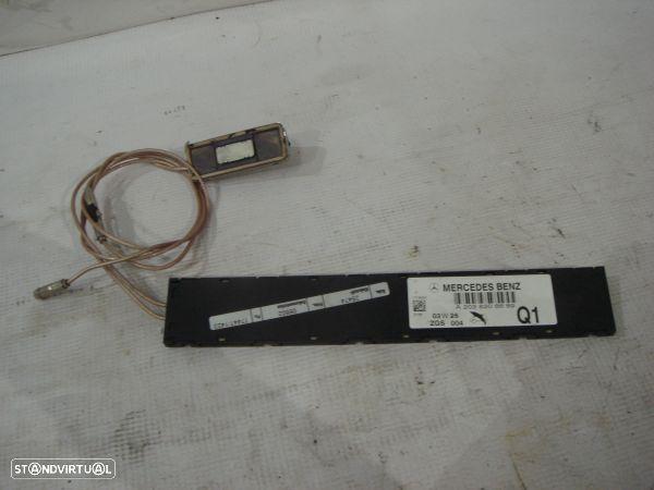 Amplificador De Antena  Mercedes-Benz C-Class T-Model (S203)