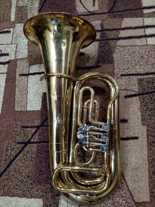 Музыкальный инструмент Павлоград - изображение 1