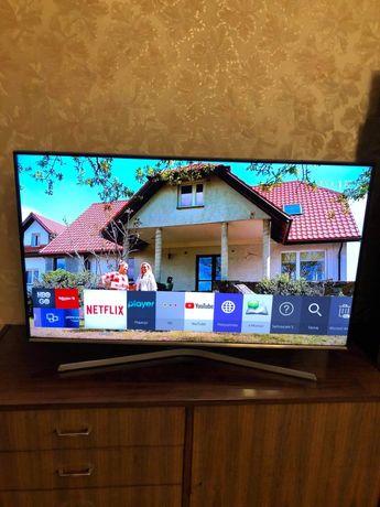 Telewizor SAMSUNG LED UE43J5600 stan idealny