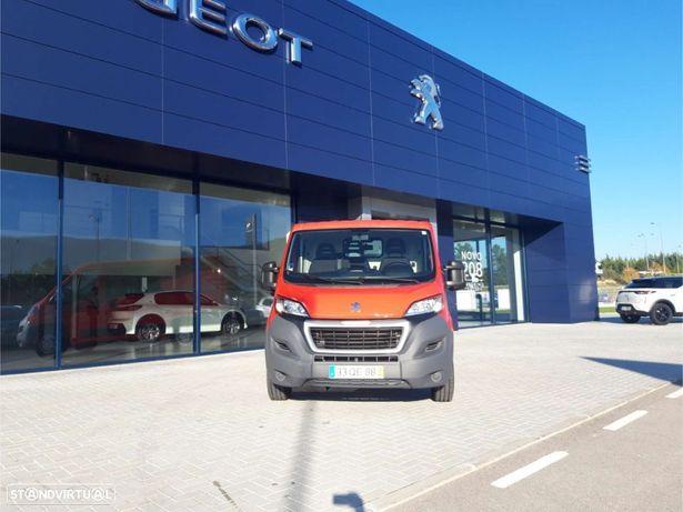Peugeot Boxer 330 L1H1 2.2 HDi 110cv