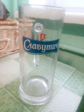 Бокали для пива (0,5 л.)