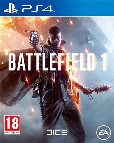 Battlefield 1 - PS4 Playstation 4 video jogo