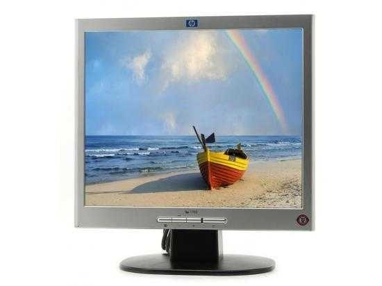 "Monitor LCD HP L1702 17"""