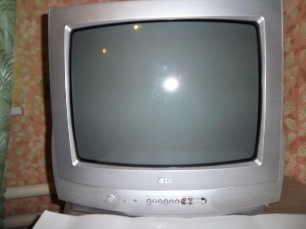 телевизор лджи старого типа в рабочем состоянии пульт отсутствует