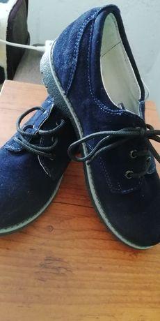 Сертифіковане ортопедичні дитяче взуття/туфлі-унісекс.