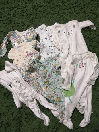 Пакет вещей на новорожденного Carters, George