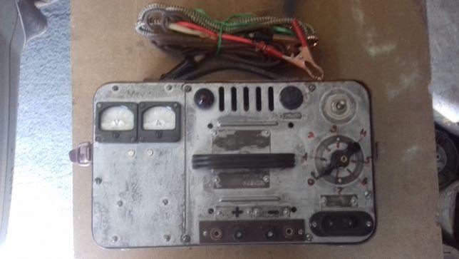 Зарядное устройство 12В-10А