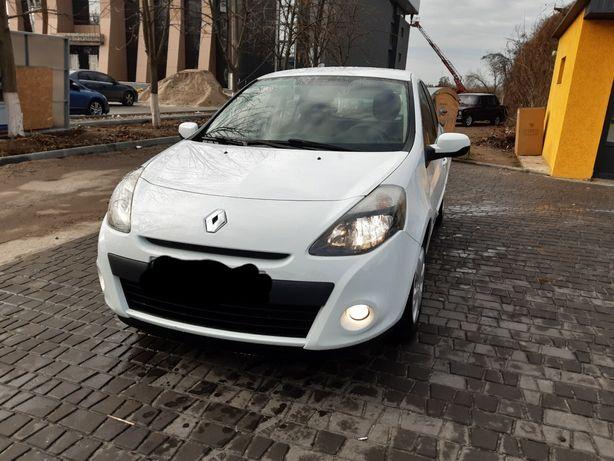 Renault Clio Eco
