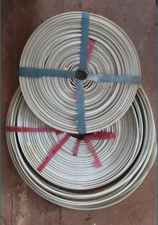 Кабель алюминиевый,провод алюминиевый 52 м,жила 2мм