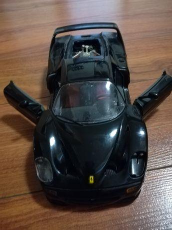 Carro Ferrari F 50