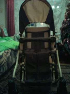 детская инвалидная кресло- коляска forvard- or