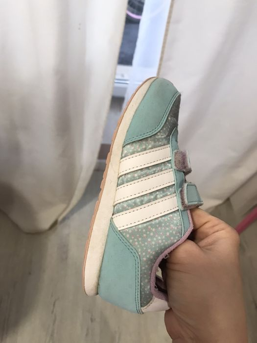 Кроссовки adidas Сумы - изображение 1