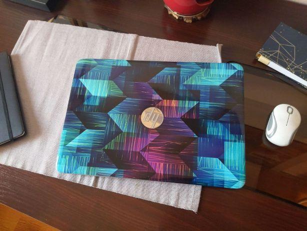 HP EliteBook 745 G3 14 cali 8GB AMD A10 SSD 180GB WIN10 PRO Superstan