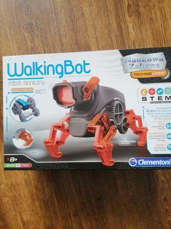 Sprzedam robota bionicznego