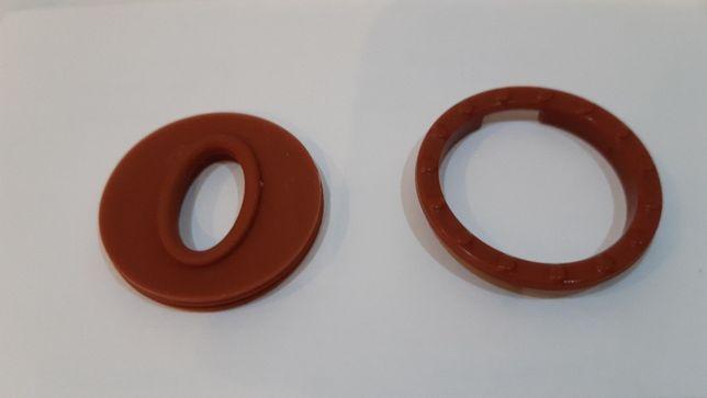 Membrana - vedante para máq. Kelly - Lavazza -Delta - Bicafé - Saeco -