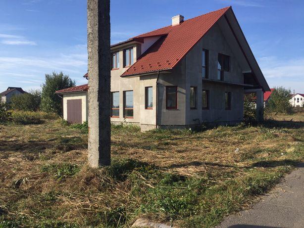 Продам будинок Брошнів-Осада 200 м.кв. 11 соток. калуш Можливий обмін.
