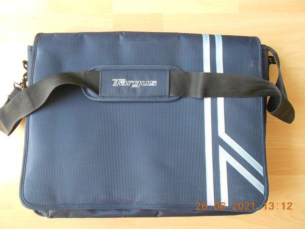 duża torba na laptopa Targus