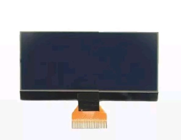 Display LCD novo para quadrante mercedes A w169 B w245 .