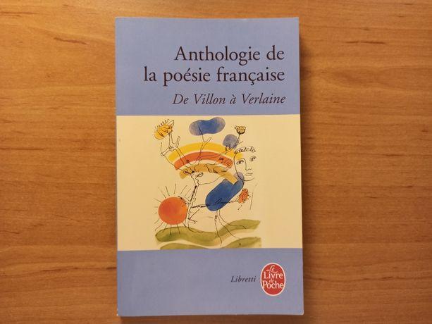 Antologie de la poésie française