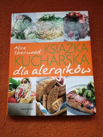 Ksiazka kucharska dla alergików
