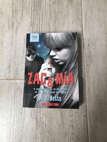 Zac&Mia