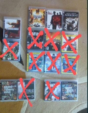 Jogos consola PS3