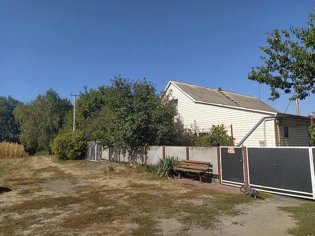 Продам дом в селе Шелепухи, 40 км. от г.Черкасс.