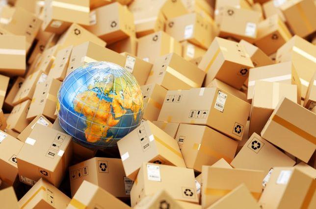 ДОКУМЕНТИ на перевезення посилок та передач за кордон (країни Європи)