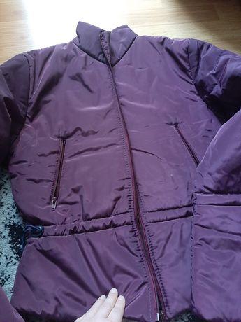 Продам куртку демисезонная