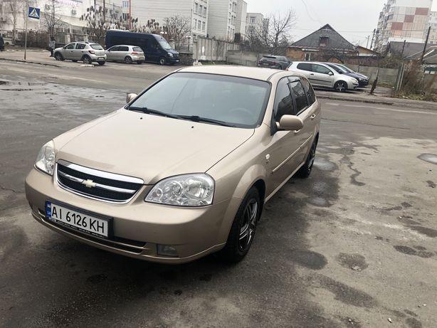 Chevrolet Lacetti 1.8 ; 2007