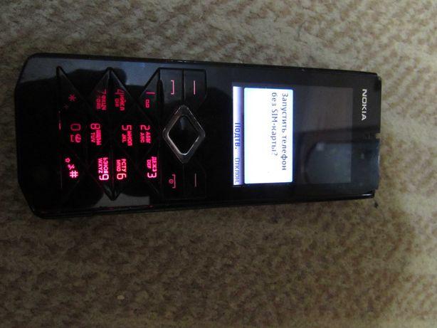 Nokia 7900 на запчасти