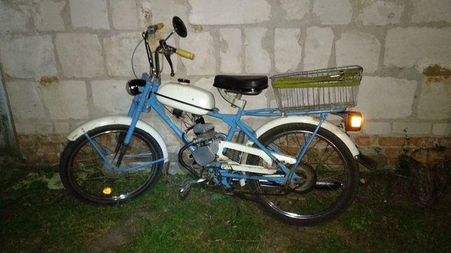 Продается моторка Рига в оригинале