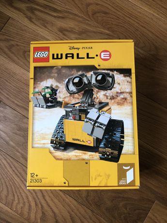 Lego Ideas Wall - E 21303