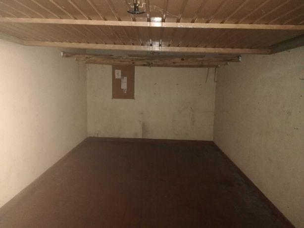 Garagem Belas: Arredamento