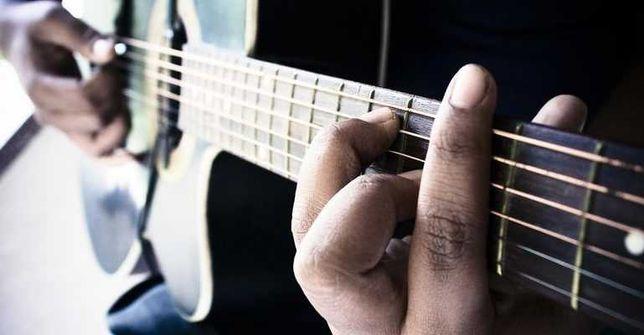Электро-ритм-гитарист ищет...