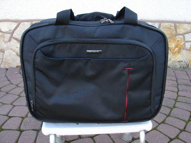 Samsonite ROLLING TOTE 17.3 torba na laptopa walizka