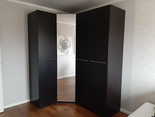 Szafa IKEA - 3 części
