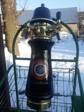 Nalewak  dystrybutor kolumna do piwa kolekcja  Dojlidy wysyłka