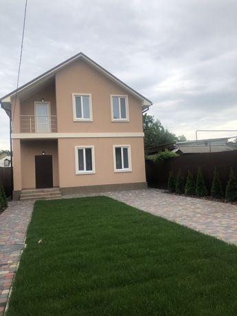 Продам дом на Клочко
