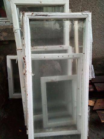 Віддам деревяні вікна