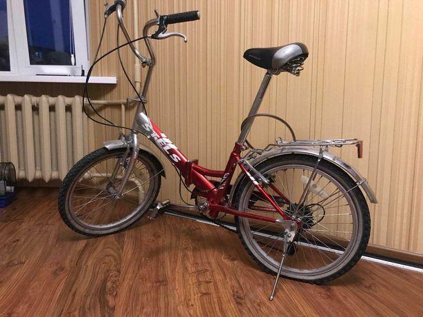 Продам велосипед STELS Pilot б/у