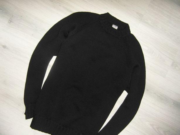 C.P. Company Original Italy Men Sweater Wełniany Sweter męski j nowy