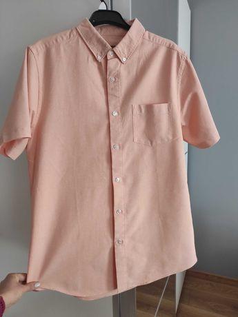 Męska koszula bawełniana, Primark