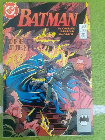 Batman NR: 432 z (1989)