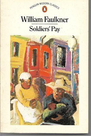 Soldiers' Pay, de William Faulkner